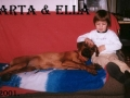 ella & marta 2001.