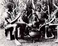 hottentot tribes